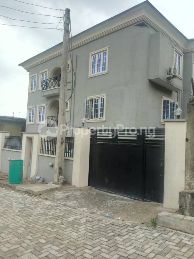 2 bedroom Flat / Apartment for rent - Ketu Lagos - 0
