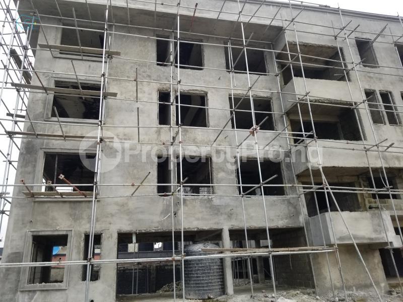 2 bedroom Flat / Apartment for sale Off fayemi strt canal west estate  Osapa london Lekki Lagos - 2