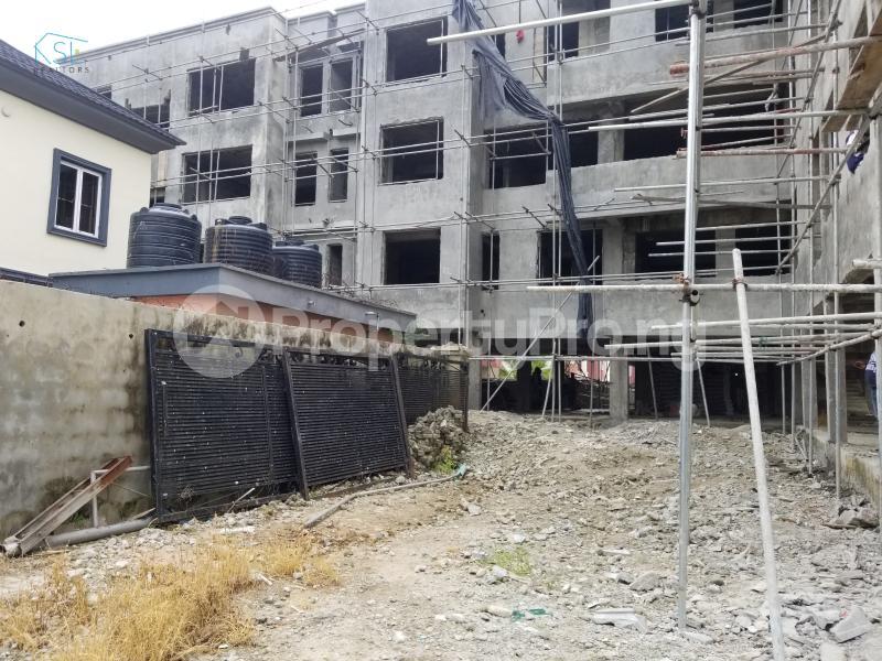 2 bedroom Flat / Apartment for sale Off fayemi strt canal west estate  Osapa london Lekki Lagos - 4