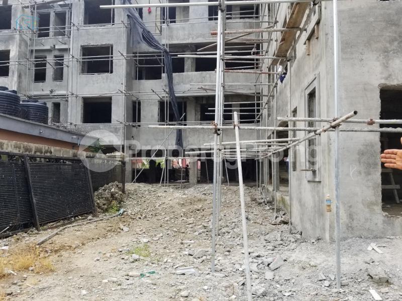 2 bedroom Flat / Apartment for sale Off fayemi strt canal west estate  Osapa london Lekki Lagos - 6