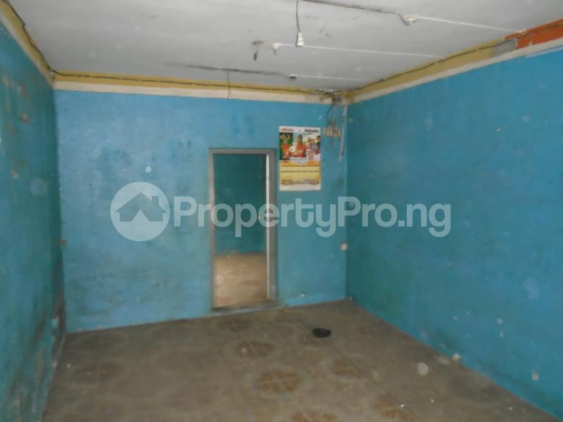 Office Space Commercial Property for rent obafemi awolowo way,ikeja Obafemi Awolowo Way Ikeja Lagos - 1