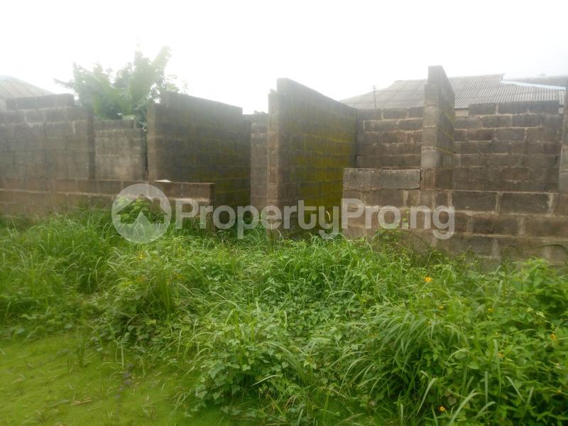 4 bedroom Self Contain for sale Imode Arigbajo Ewekoro Ogun - 0