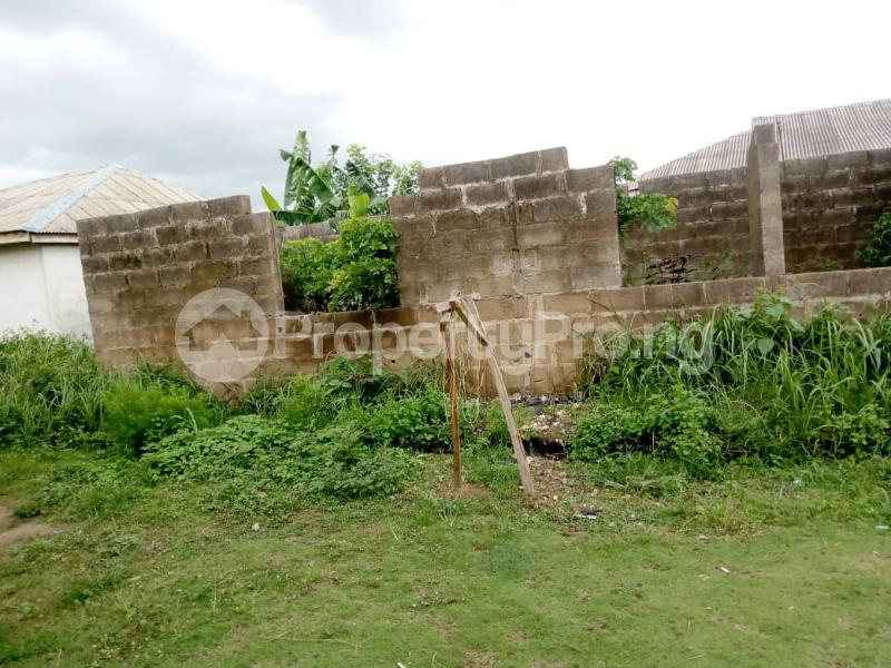 4 bedroom Self Contain for sale Imode Arigbajo Ewekoro Ogun - 1