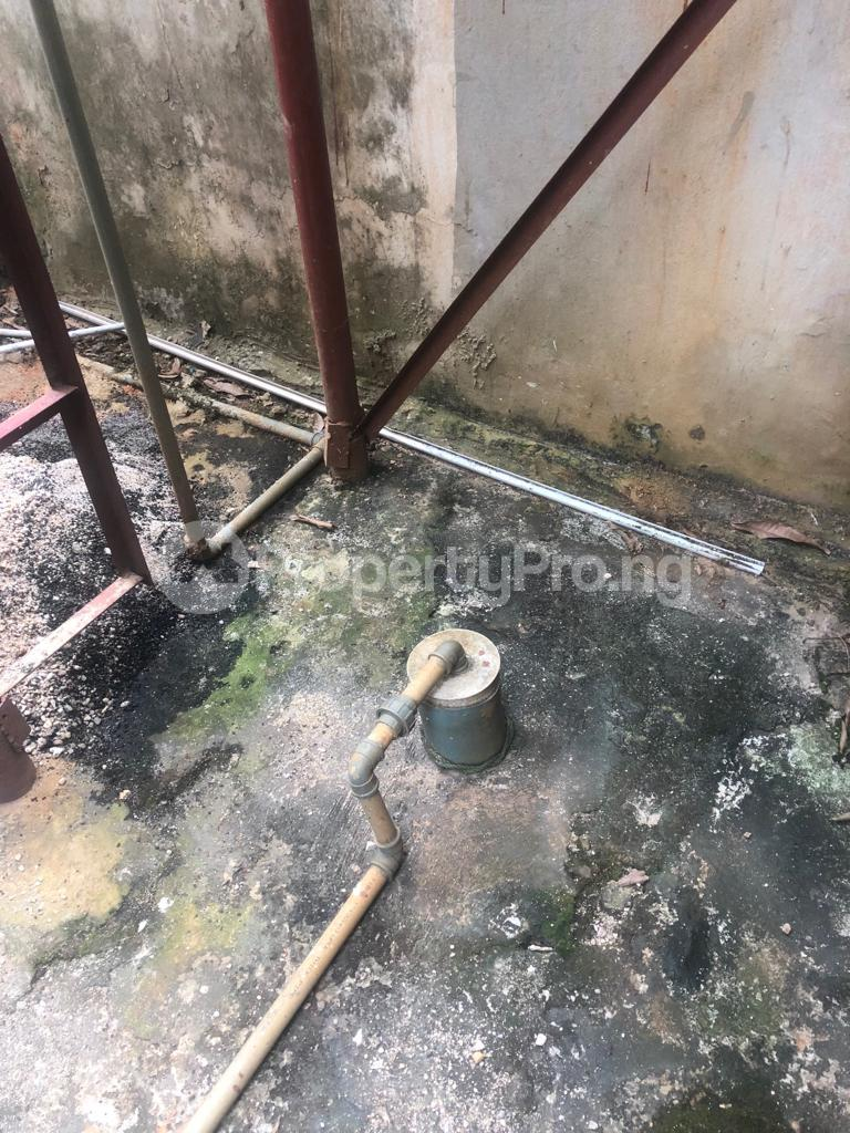 3 bedroom Detached Duplex House for rent S.W. Ikoyi Off Awolowo Road Ikoyi Lagos - 9