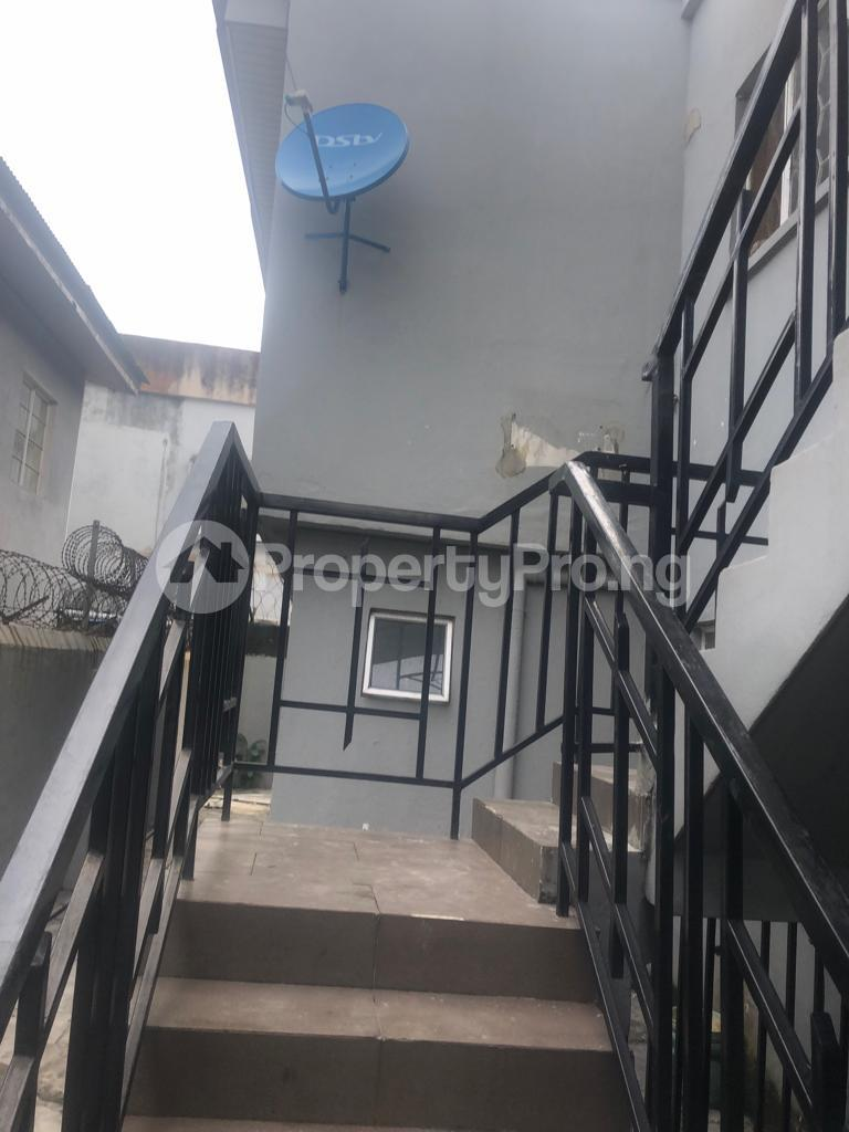 3 bedroom Detached Duplex House for rent S.W. Ikoyi Off Awolowo Road Ikoyi Lagos - 3