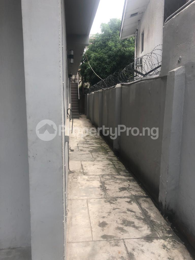 3 bedroom Detached Duplex House for rent S.W. Ikoyi Off Awolowo Road Ikoyi Lagos - 8