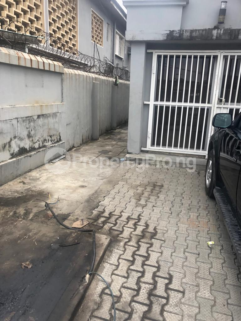 3 bedroom Detached Duplex House for rent S.W. Ikoyi Off Awolowo Road Ikoyi Lagos - 5