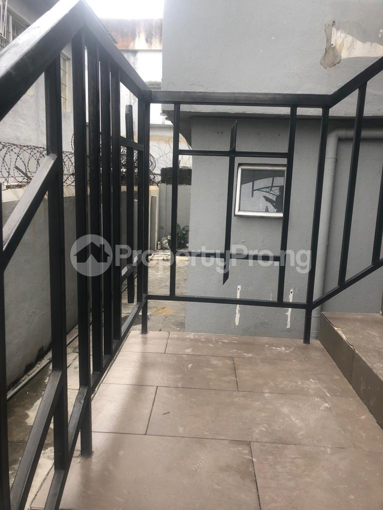 3 bedroom Detached Duplex House for rent S.W. Ikoyi Off Awolowo Road Ikoyi Lagos - 2