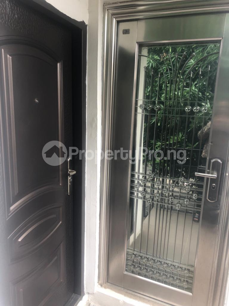 3 bedroom Detached Duplex House for rent S.W. Ikoyi Off Awolowo Road Ikoyi Lagos - 10