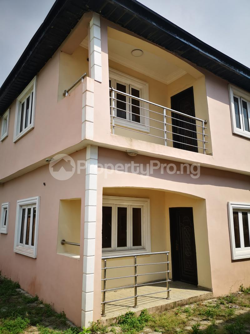 2 bedroom Blocks of Flats House for sale Lekki Gardens estate Ajah Lagos - 1