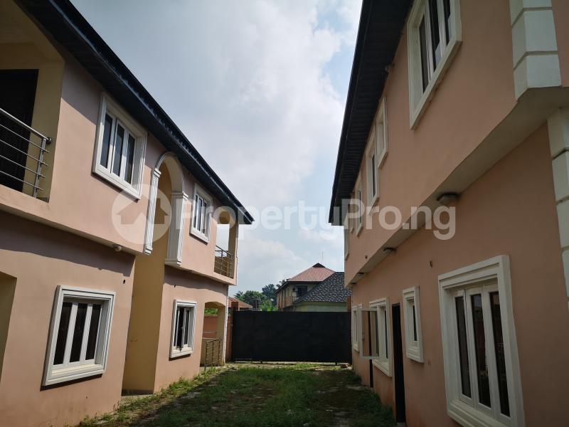 2 bedroom Blocks of Flats House for sale Lekki Gardens estate Ajah Lagos - 4