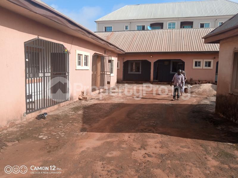 2 bedroom Mini flat for sale Olikili Family Land Off Asaba Ibusa Road, Asaba Very Close To Former Asaba Amusement Park Oshimili Delta - 0