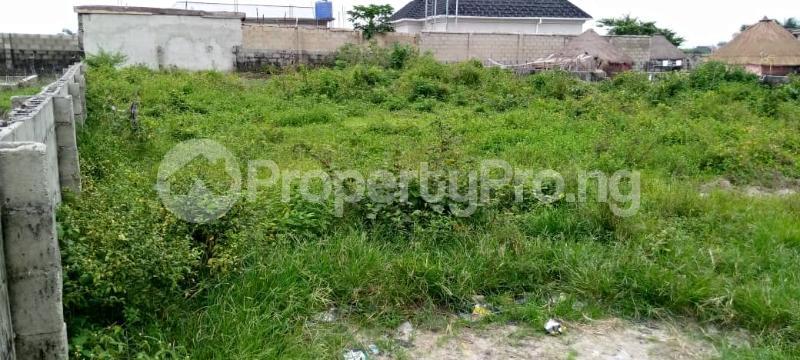 Residential Land Land for sale oko-ado Sangotedo Ajah Lagos - 0