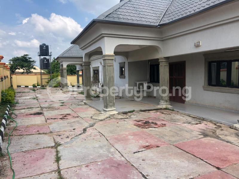 3 bedroom Blocks of Flats for sale   Ojoo Ibadan Oyo - 0