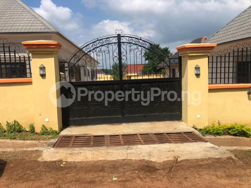 3 bedroom Blocks of Flats for sale   Ojoo Ibadan Oyo - 8