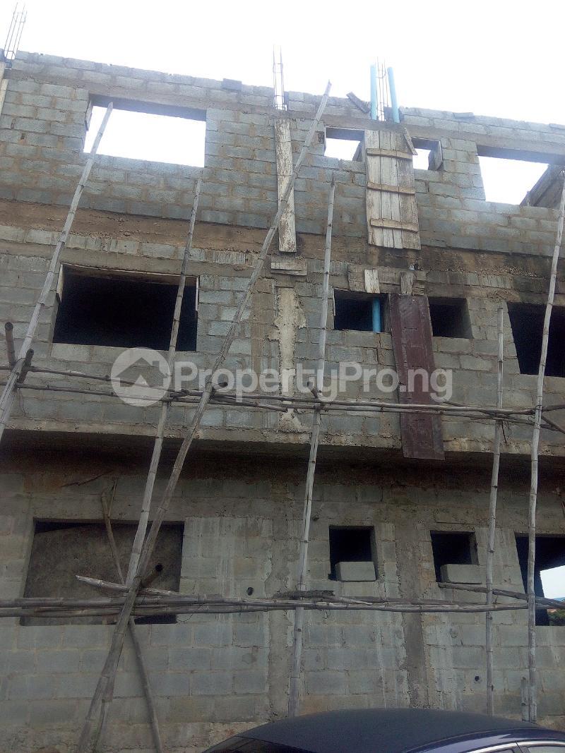 Commercial Property for sale UTAKO Utako Abuja - 2
