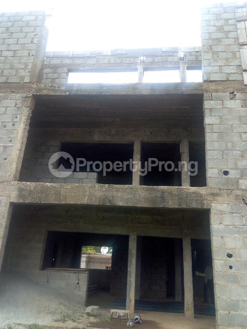 Commercial Property for sale UTAKO Utako Abuja - 0