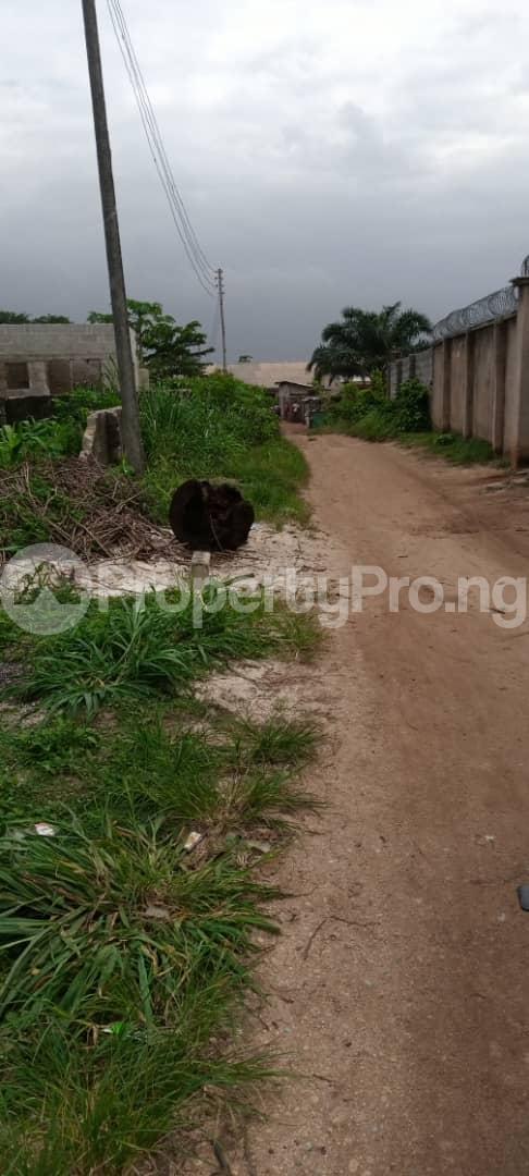 Land for sale Avu Off Port Harcourt Road Owerri Owerri Imo - 1