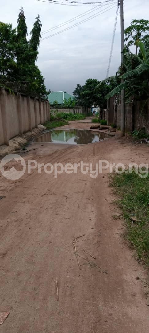 Land for sale Avu Off Port Harcourt Road Owerri Owerri Imo - 0