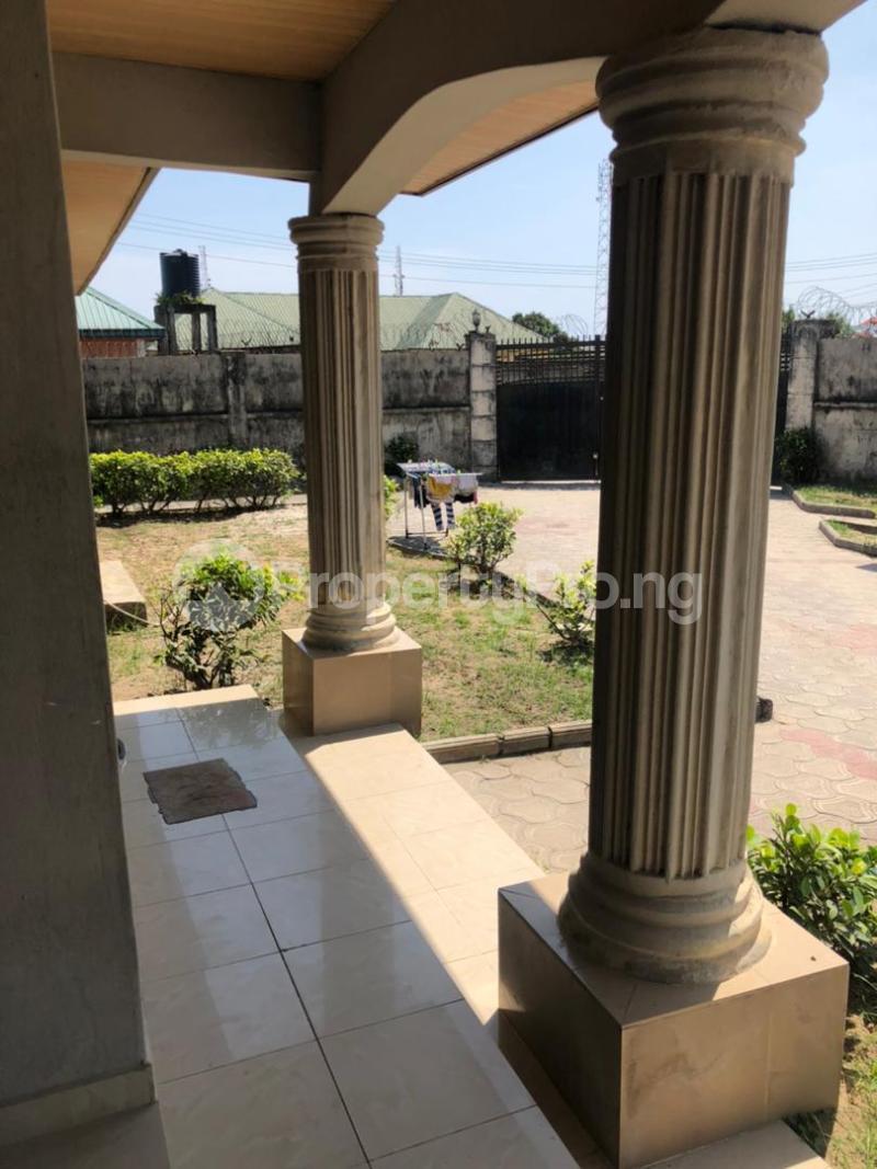 2 bedroom Flat / Apartment for rent Bogije After Lakowe Golf Lakowe Ajah Lagos - 4
