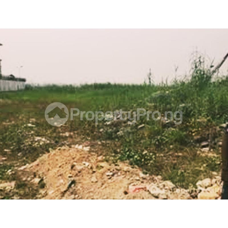 Commercial Land for sale Lugbe District, Abuja Fct Lugbe Abuja - 1