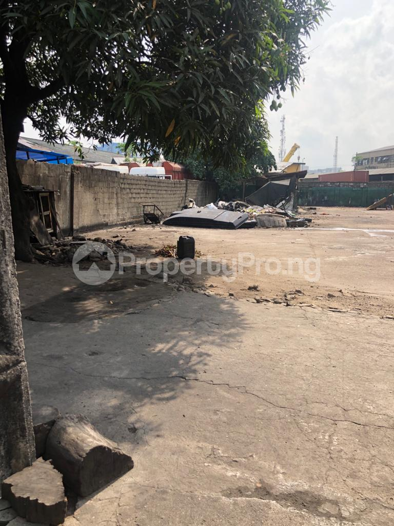 Warehouse Commercial Property for sale Wharf Apapa road Apapa Lagos - 5