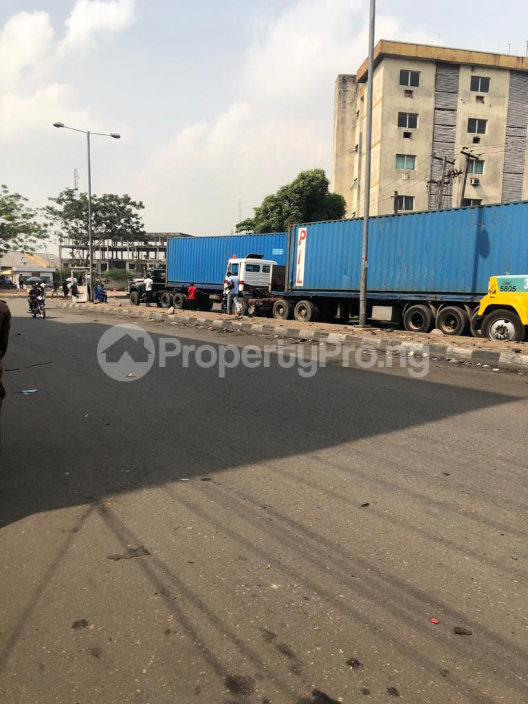 Warehouse Commercial Property for sale Wharf Apapa road Apapa Lagos - 7