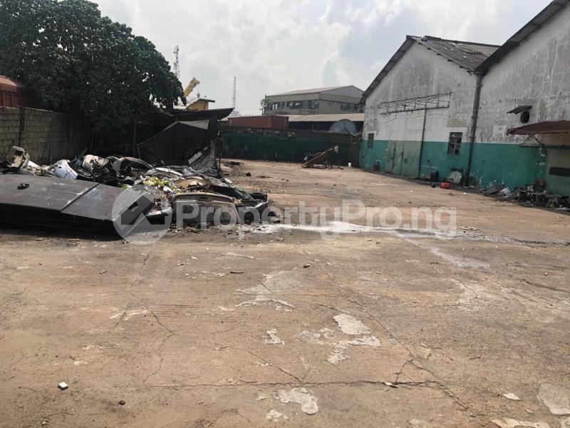 Warehouse Commercial Property for sale Wharf Apapa road Apapa Lagos - 3