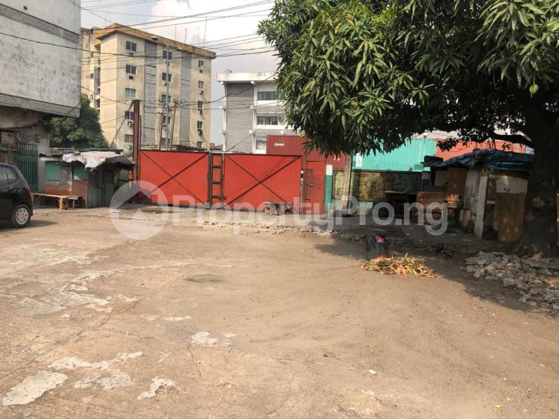 Warehouse Commercial Property for sale Wharf Apapa road Apapa Lagos - 2