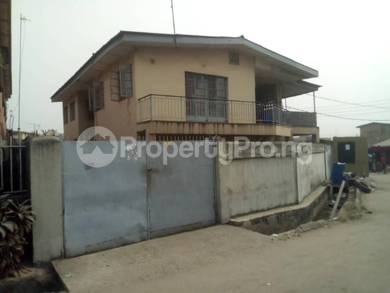 3 bedroom Flat / Apartment for sale  15, Fashade close, off Ikosi road, Oregun Oregun Ikeja Lagos - 0