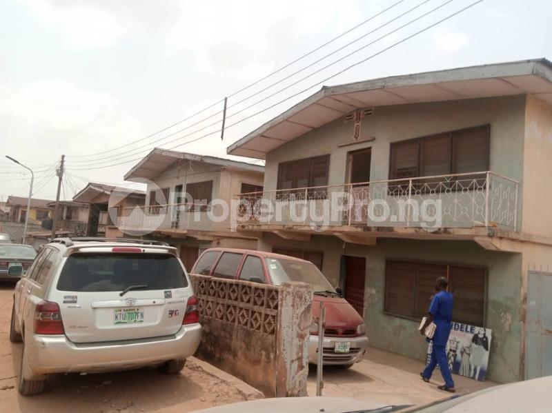 Blocks of Flats House for sale - Challenge Ibadan Oyo - 0
