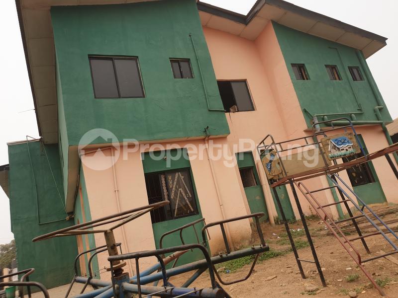 10 bedroom School for sale Akute Agbado Ifo Ogun - 1