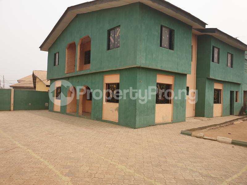 10 bedroom School for sale Akute Agbado Ifo Ogun - 0