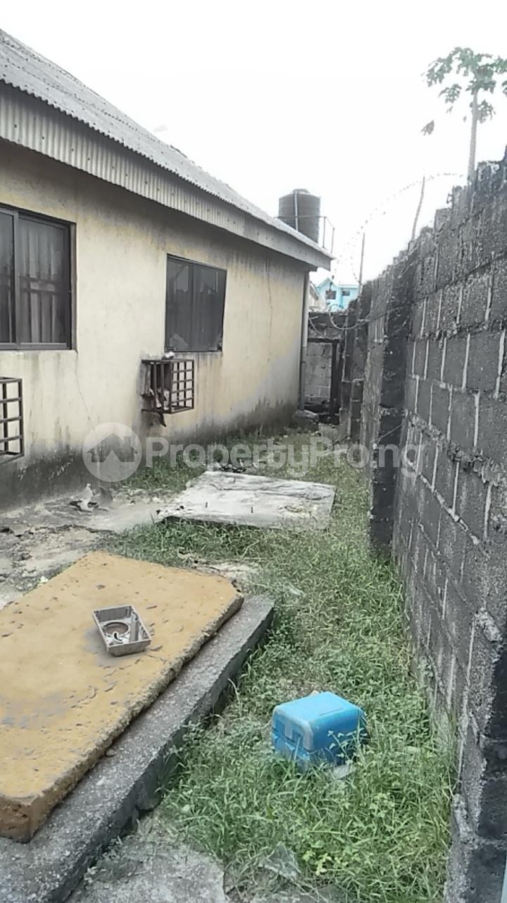 3 bedroom Residential Land Land for sale Rumuodara East West Road Port Harcourt Rivers - 3
