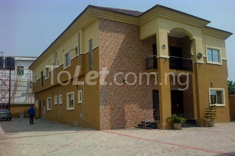 3 bedroom Flat / Apartment for rent Opposite Mobil Estate, Ikota Lekki Lagos - 0