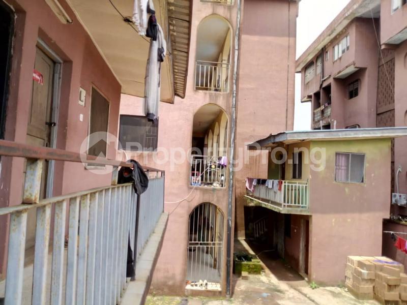10 bedroom House for sale Ekosodin Community, Ugbowo Ovia North East Ovia SouthWest Edo - 2