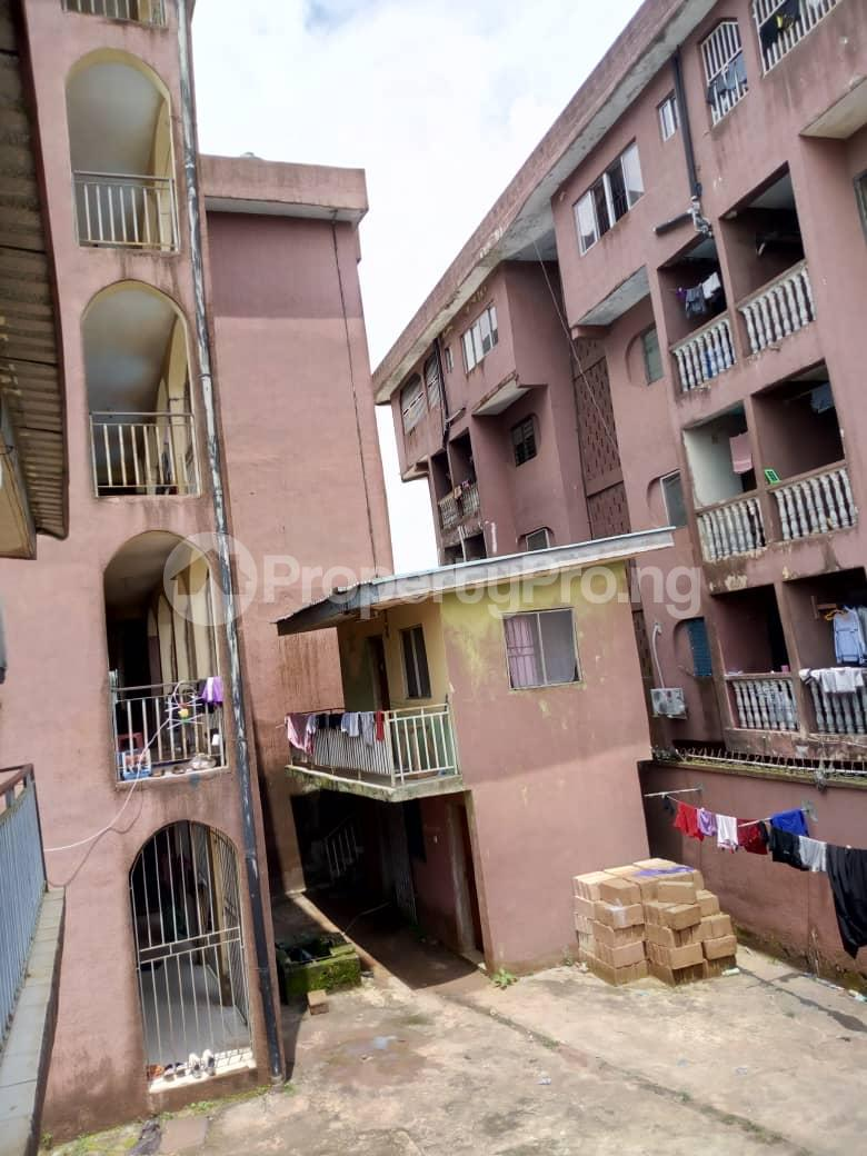 10 bedroom House for sale Ekosodin Community, Ugbowo Ovia North East Ovia SouthWest Edo - 1
