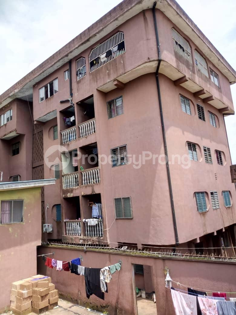 10 bedroom House for sale Ekosodin Community, Ugbowo Ovia North East Ovia SouthWest Edo - 3