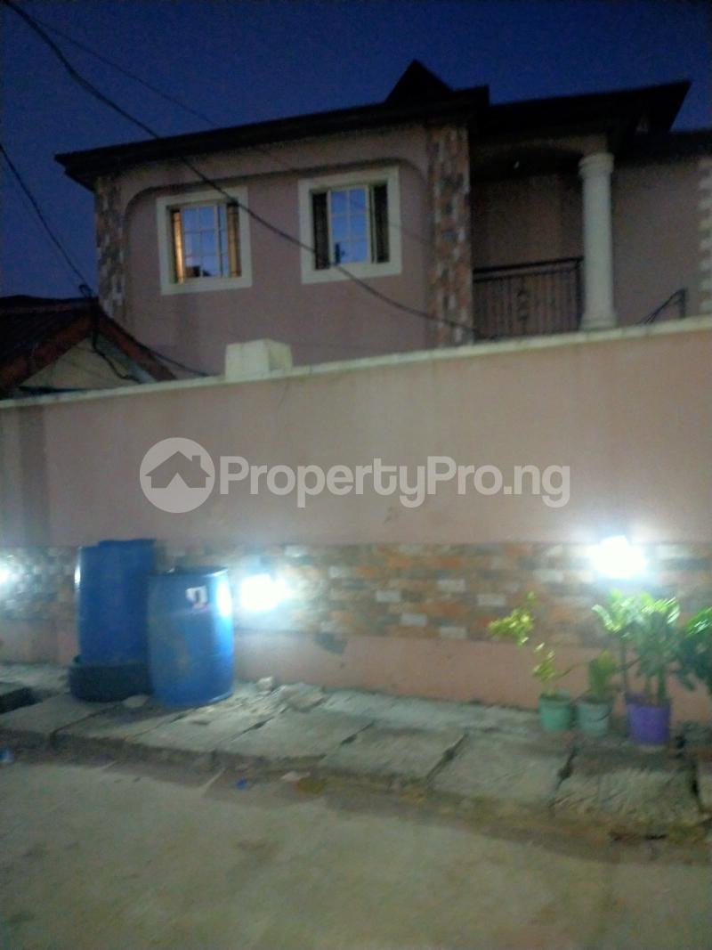 3 bedroom Detached Duplex House for sale Medina estate gbagada Medina Gbagada Lagos - 1