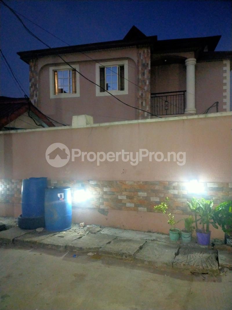 3 bedroom Detached Duplex House for sale Medina estate gbagada Medina Gbagada Lagos - 0