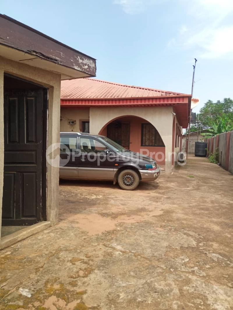 3 bedroom Blocks of Flats House for sale By olomi bus stop Ijede Ikorodu Lagos - 4
