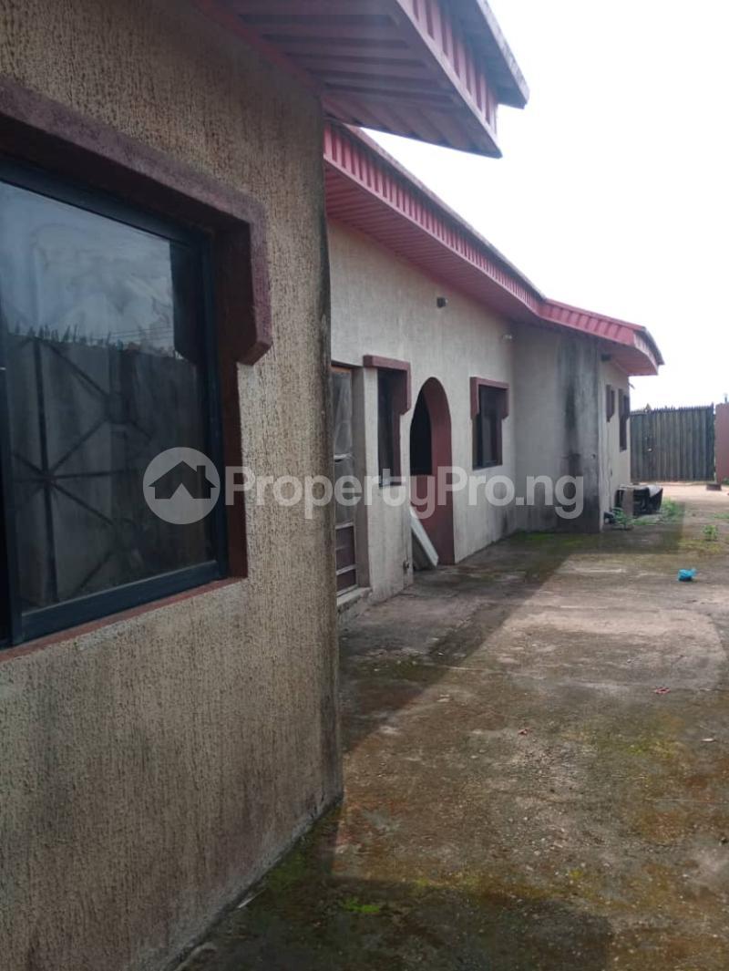 3 bedroom Blocks of Flats House for sale By olomi bus stop Ijede Ikorodu Lagos - 2