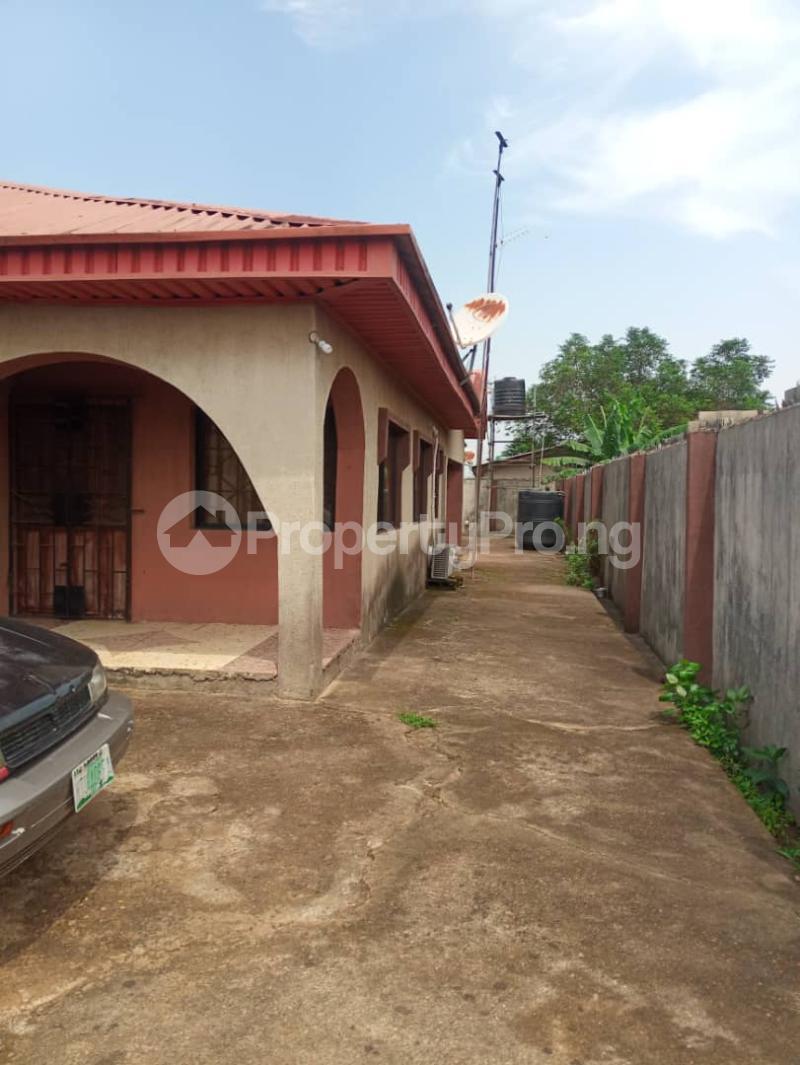3 bedroom Blocks of Flats House for sale By olomi bus stop Ijede Ikorodu Lagos - 1