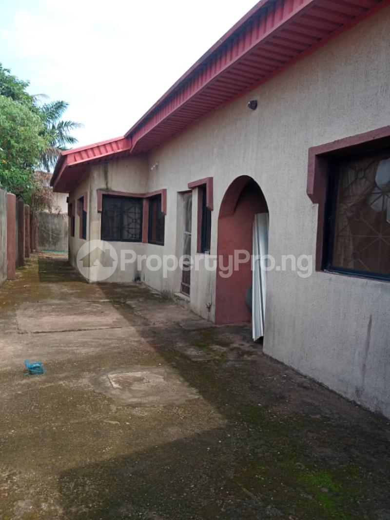 3 bedroom Blocks of Flats House for sale By olomi bus stop Ijede Ikorodu Lagos - 3