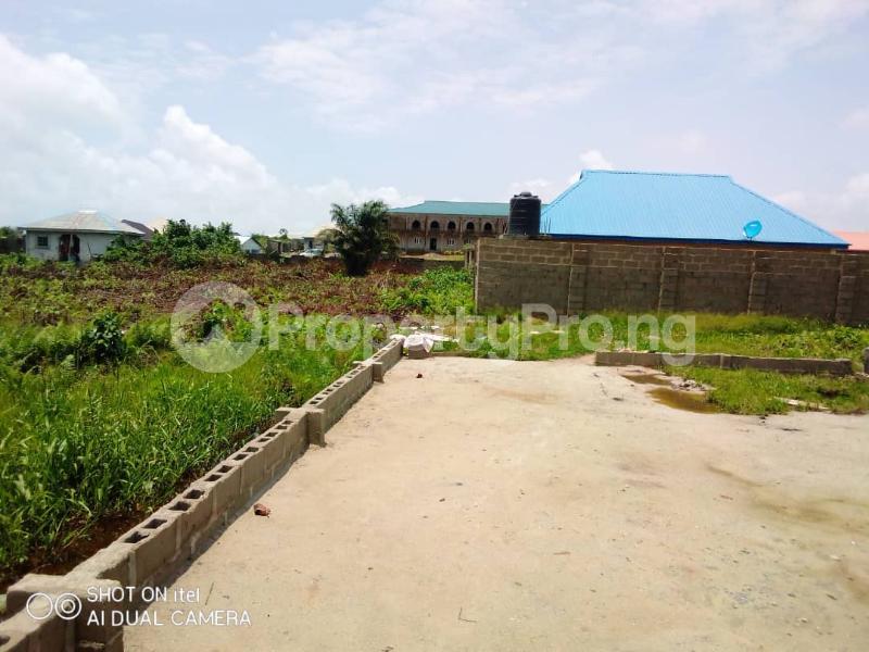 1 bedroom mini flat  Terraced Bungalow House for sale Agunfoye Igbogbo Ikorodu Lagos - 5