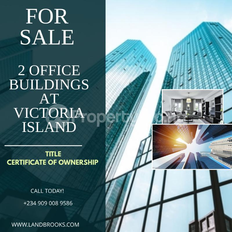 Office Space for sale Victoria Island Lagos - 0