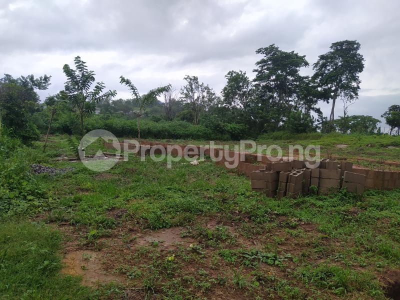 Residential Land for sale Akure Ondo - 0