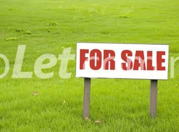 Land for sale parkview estate Parkview Estate Ikoyi Lagos - 0