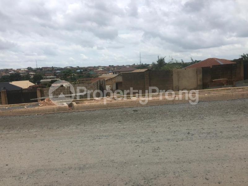 Commercial Land for sale Akala Express Ibadan Oyo - 1
