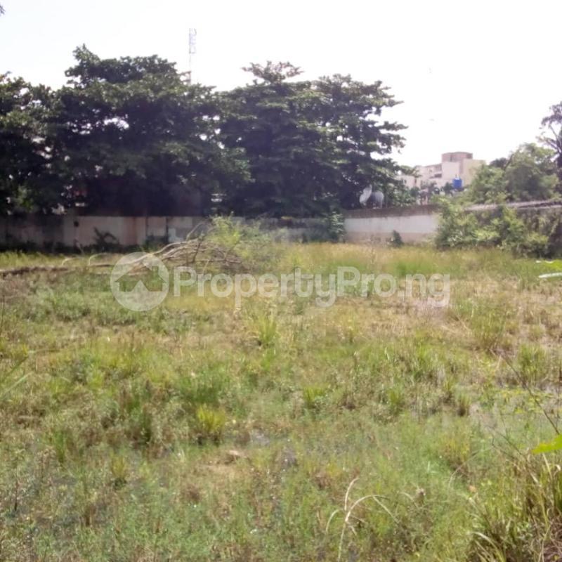 Residential Land Land for sale Arowoojobe Estate,  Mende Maryland Lagos - 0